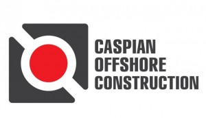 caspian offshore construction